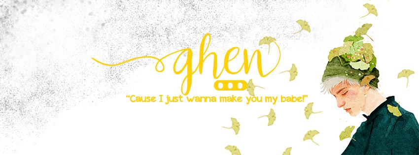 Cover Facebook Ghen