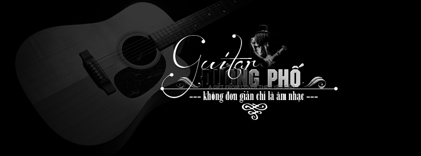 Cover guitar