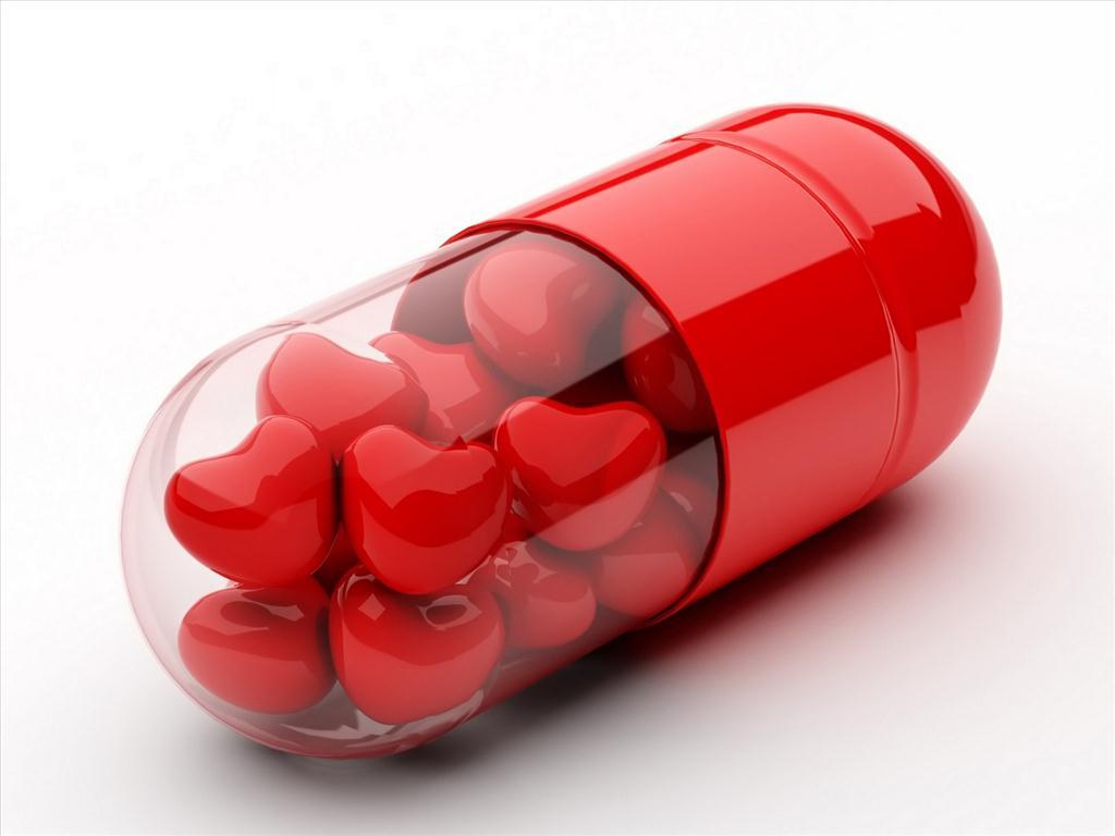 Ảnh avatar liều thuốc trái tim
