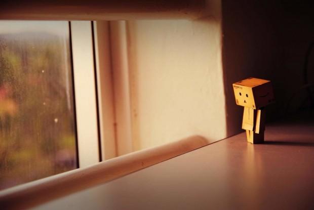 Ảnh avatar một mình