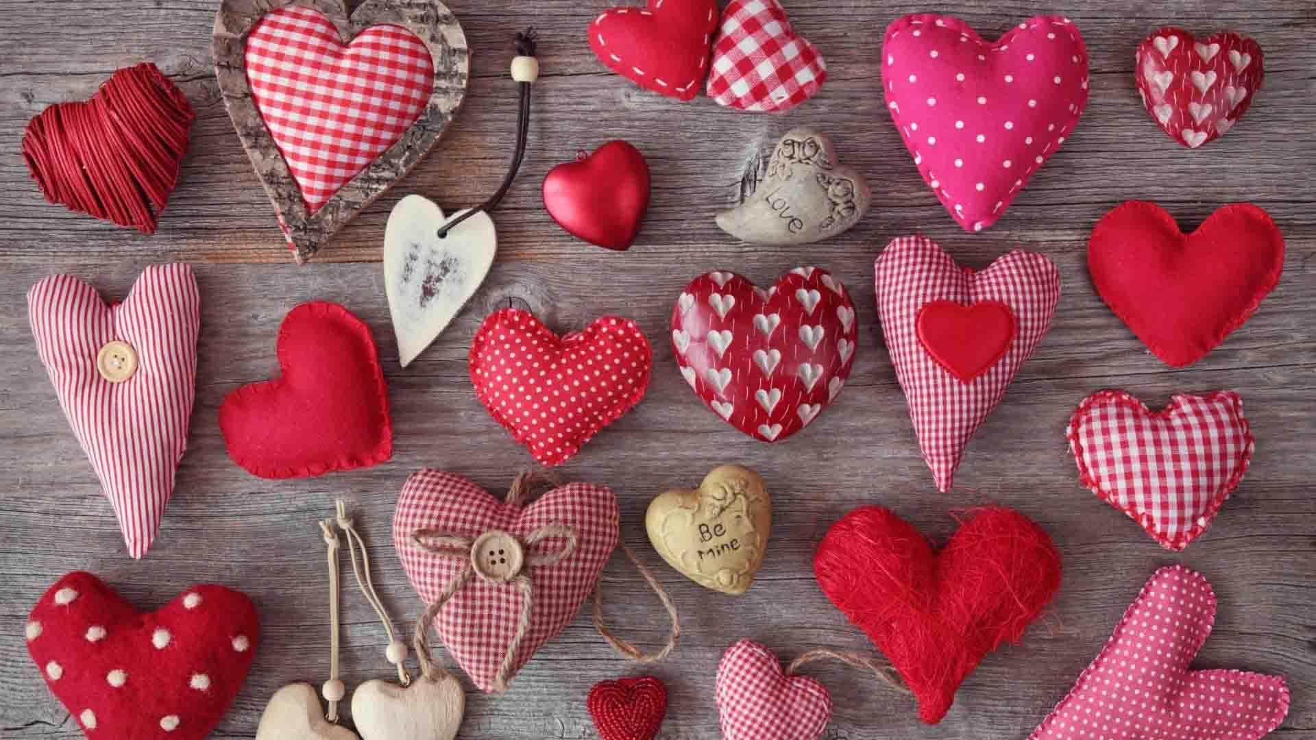 Hình ảnh trái tim dễ thương