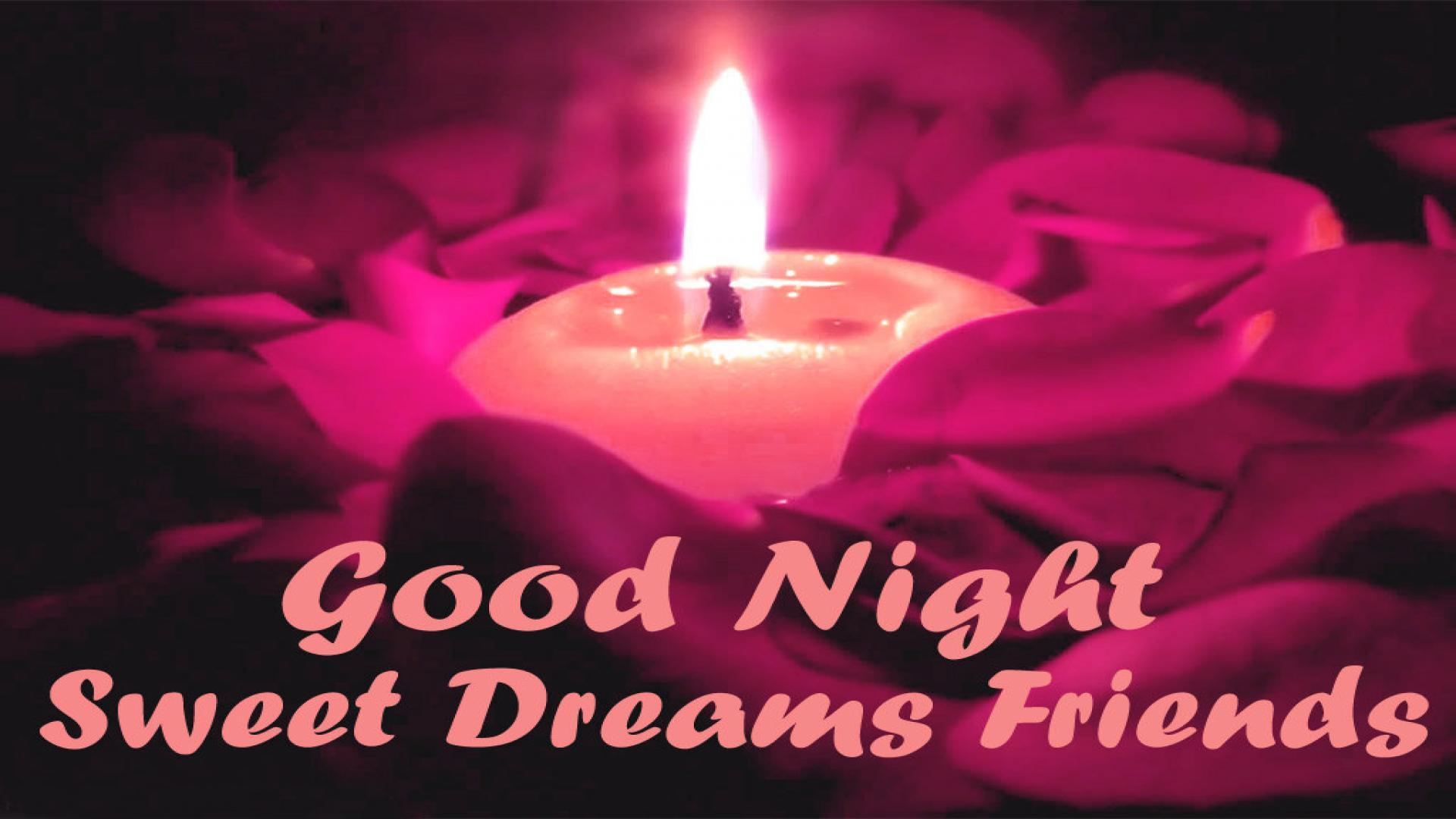 Ảnh chúc bé ngủ ngon good night sweet dream