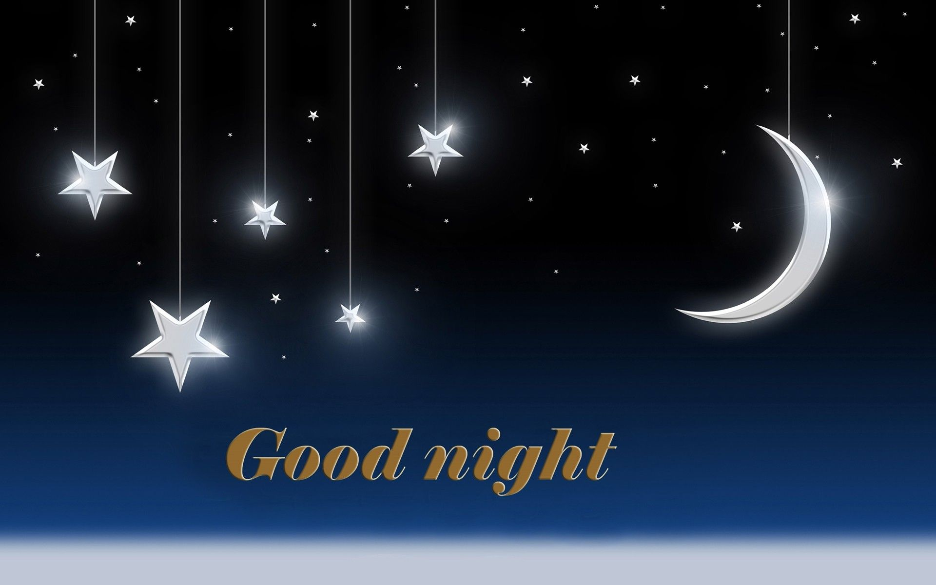 Ảnh good night