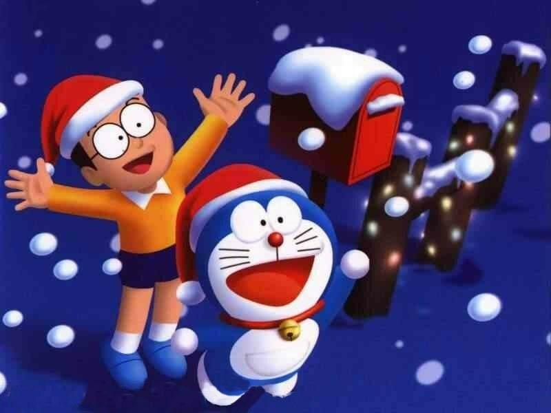 Ảnh nobita doremon ngộ nghĩnh