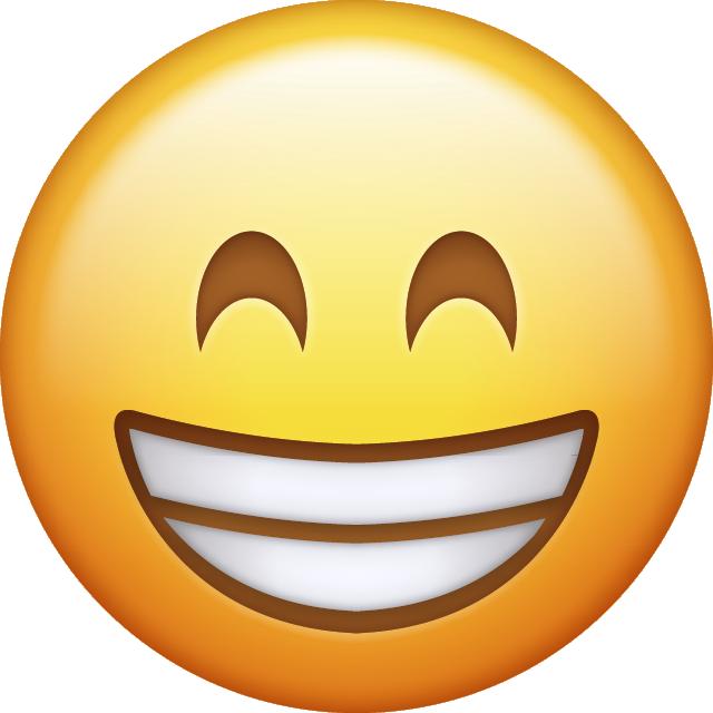 Biểu tượng hình mặt cười