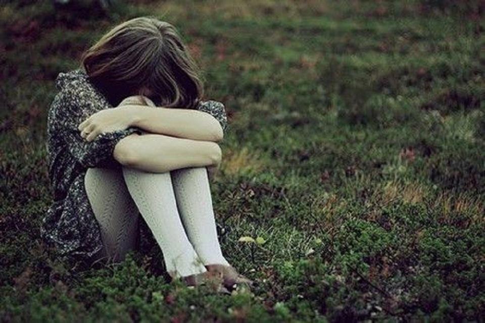Hình ảnh buồn đẹp cô đơn