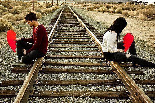 Hình ảnh đẹp nhất về tình yêu buồn