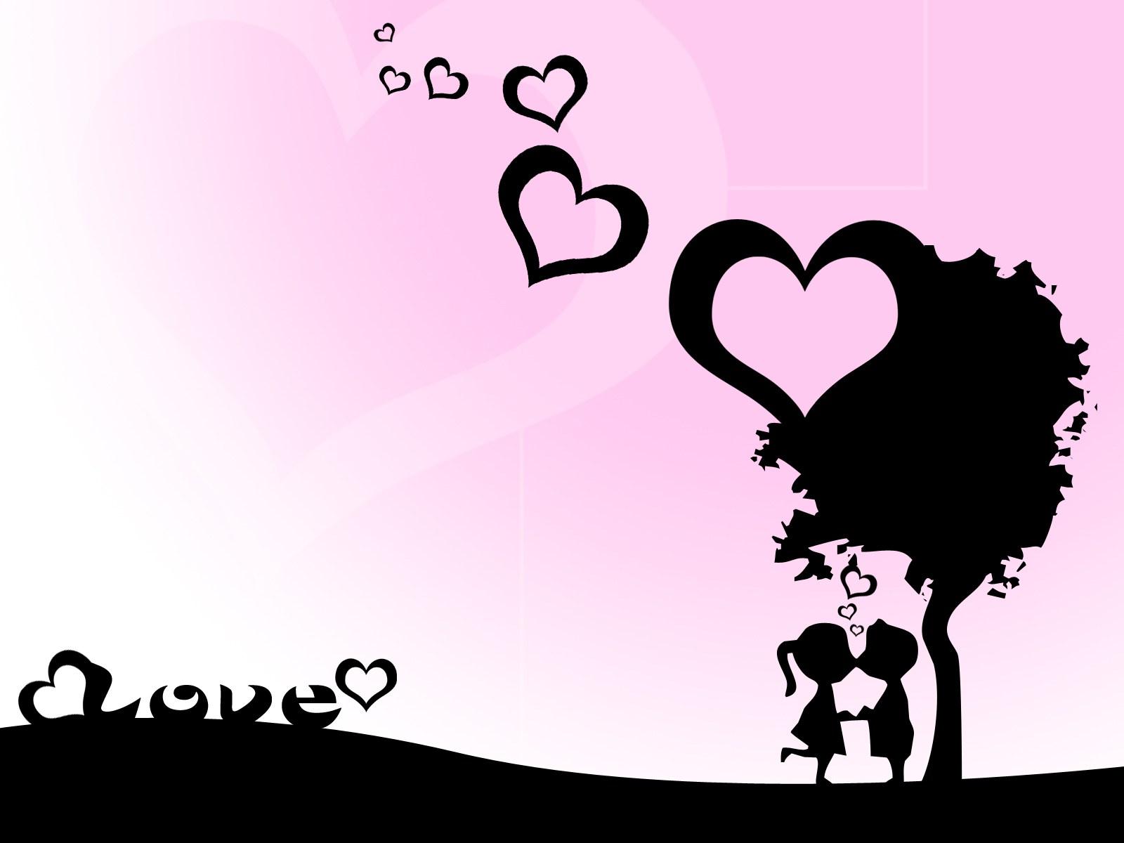 Hình ảnh tình yêu dễ thương ngọt ngào nhất