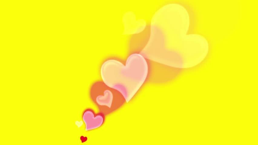Hình ảnh trái tim tình yêu dễ thương nhất