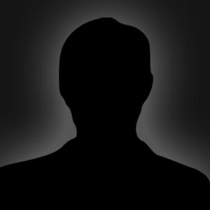 Hình avatar đen xì