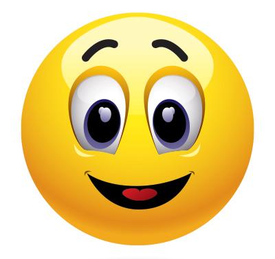 Hình mặt cười cực đẹp