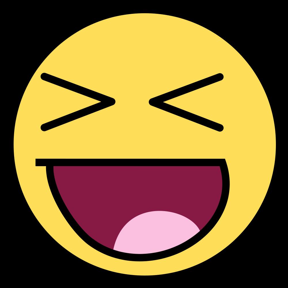 Hình mặt cười đáng yêu (2)
