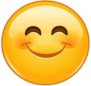 Hình mặt cười đẹp nhất