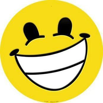 Hình mặt cười hài hước (2)