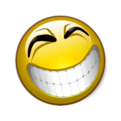 Hình mặt cười hài hước