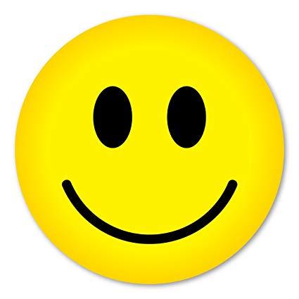 Hình mặt cười mỉm cười (3)