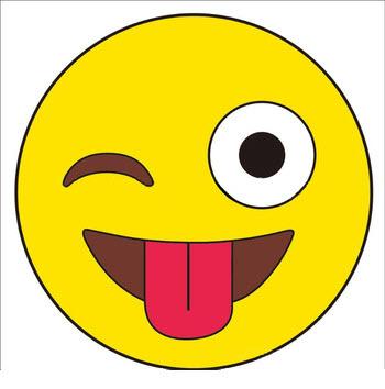 Hình mặt cười vui nhộn hài hước