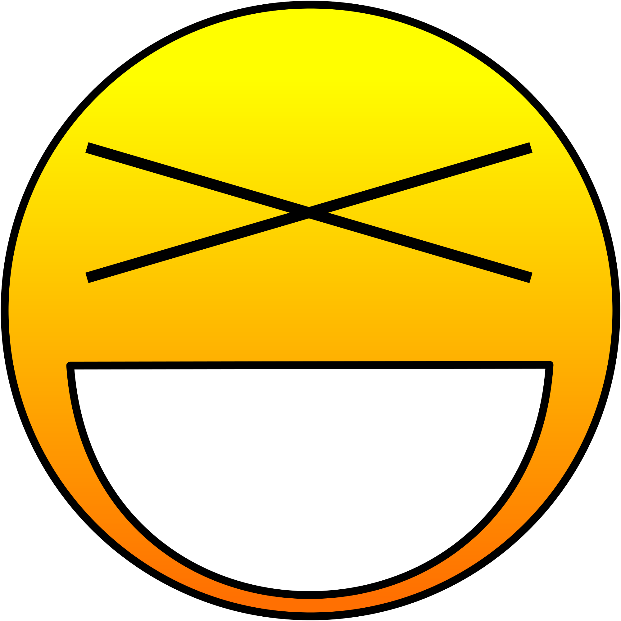 Hình mặt cười xí hổ đẹp