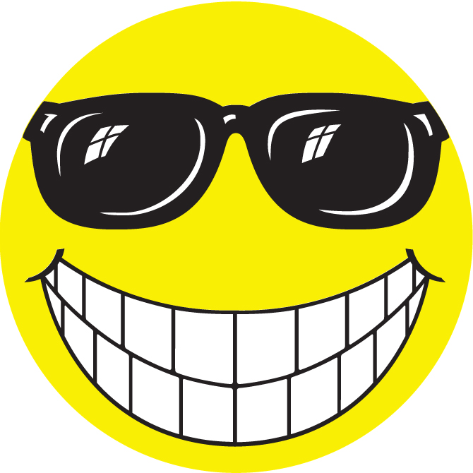 Hình nền mặt cười phong cách