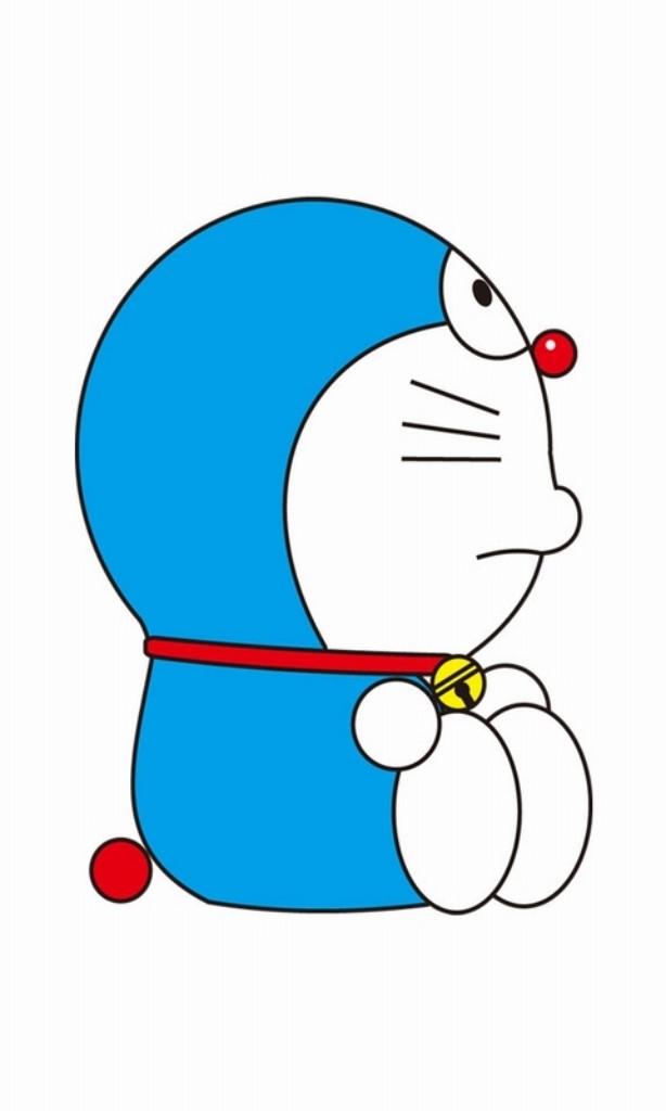 Hình ảnh doremon dễ thương