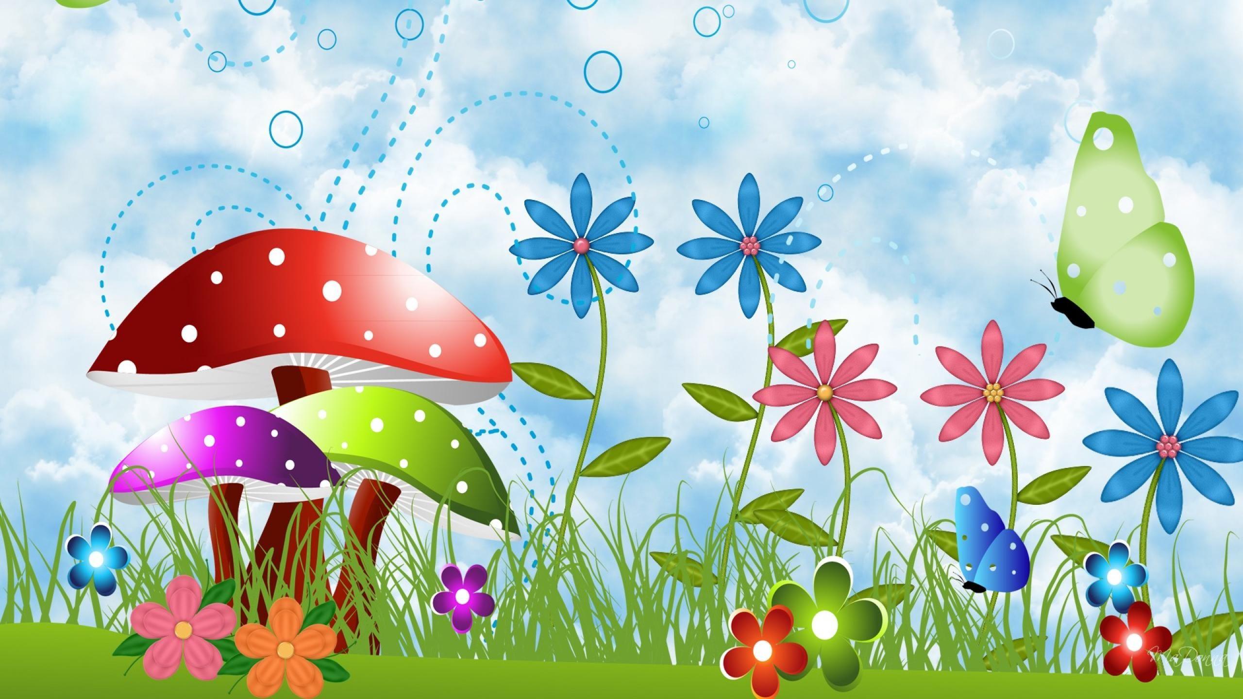 Hình ảnh mùa xuân đẹp (2)