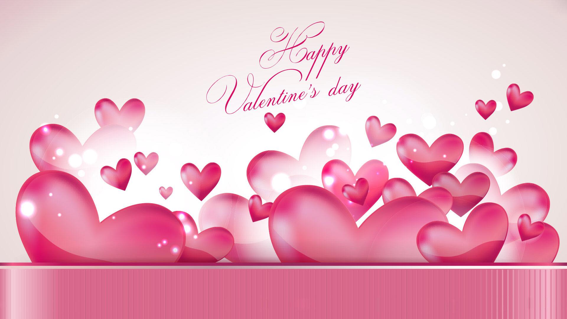 Ảnh chúc mừng valentine đẹp