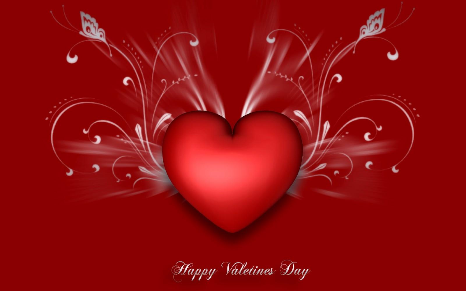 Ảnh đẹp về ngày valentine