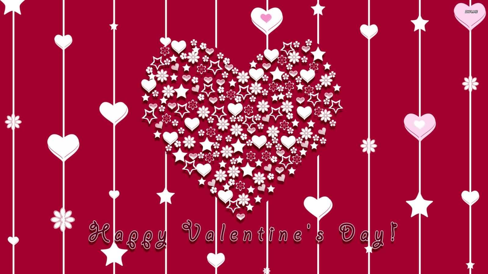 Ảnh đẹp về valentine