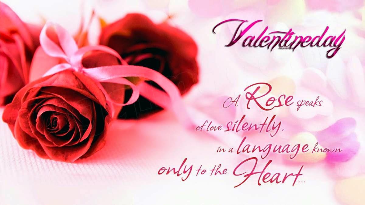 Ảnh hoa hồng cho ngày valentine