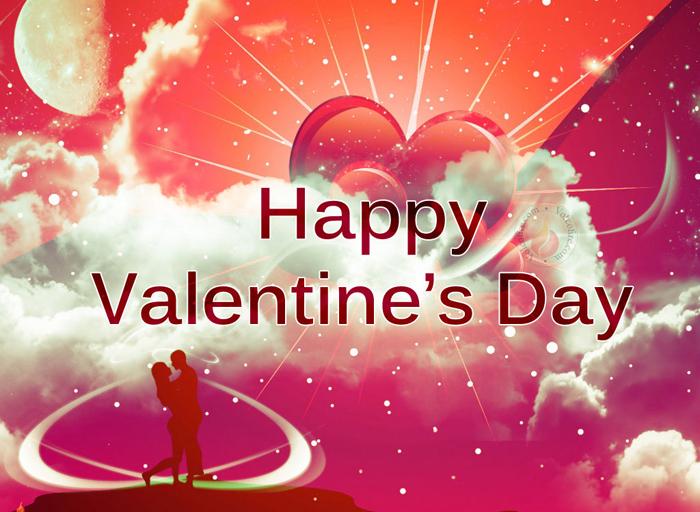 Ảnh ngày valentine đẹp nhất