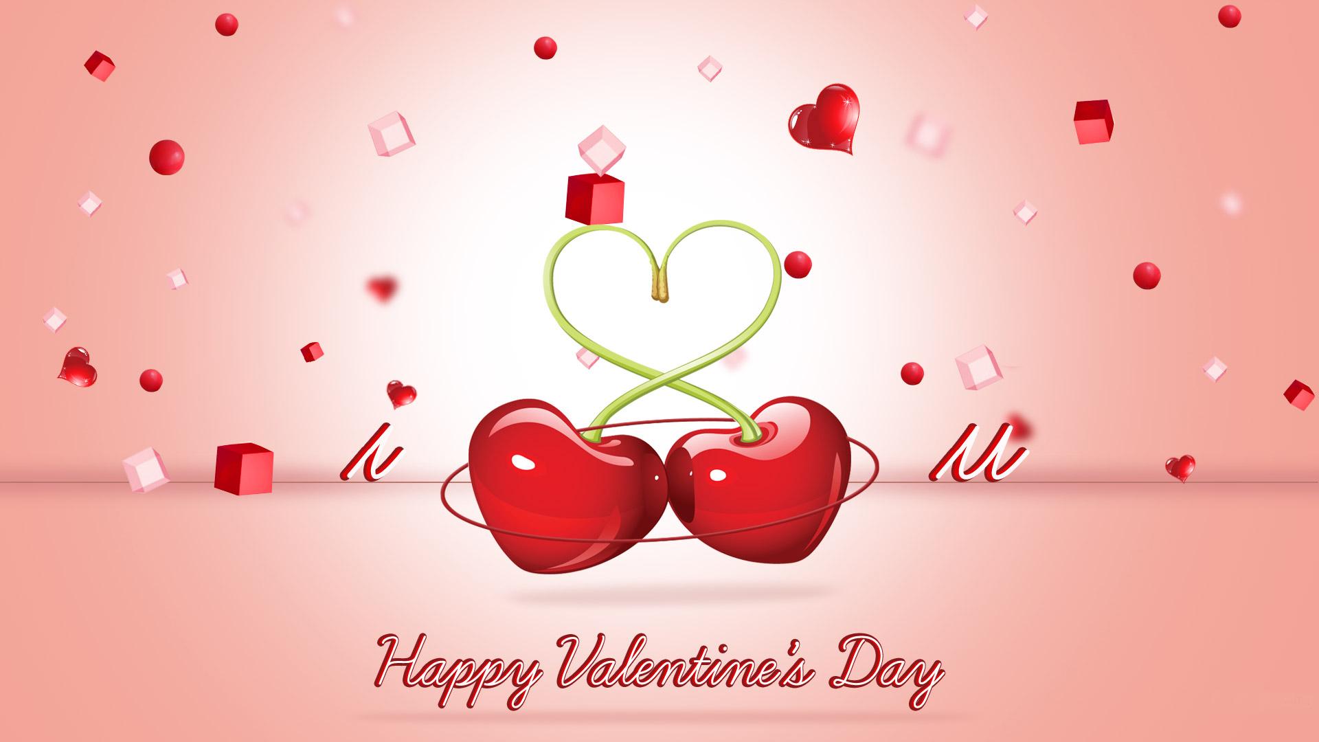Hình ảnh chúc mừng valentine đẹp nhất
