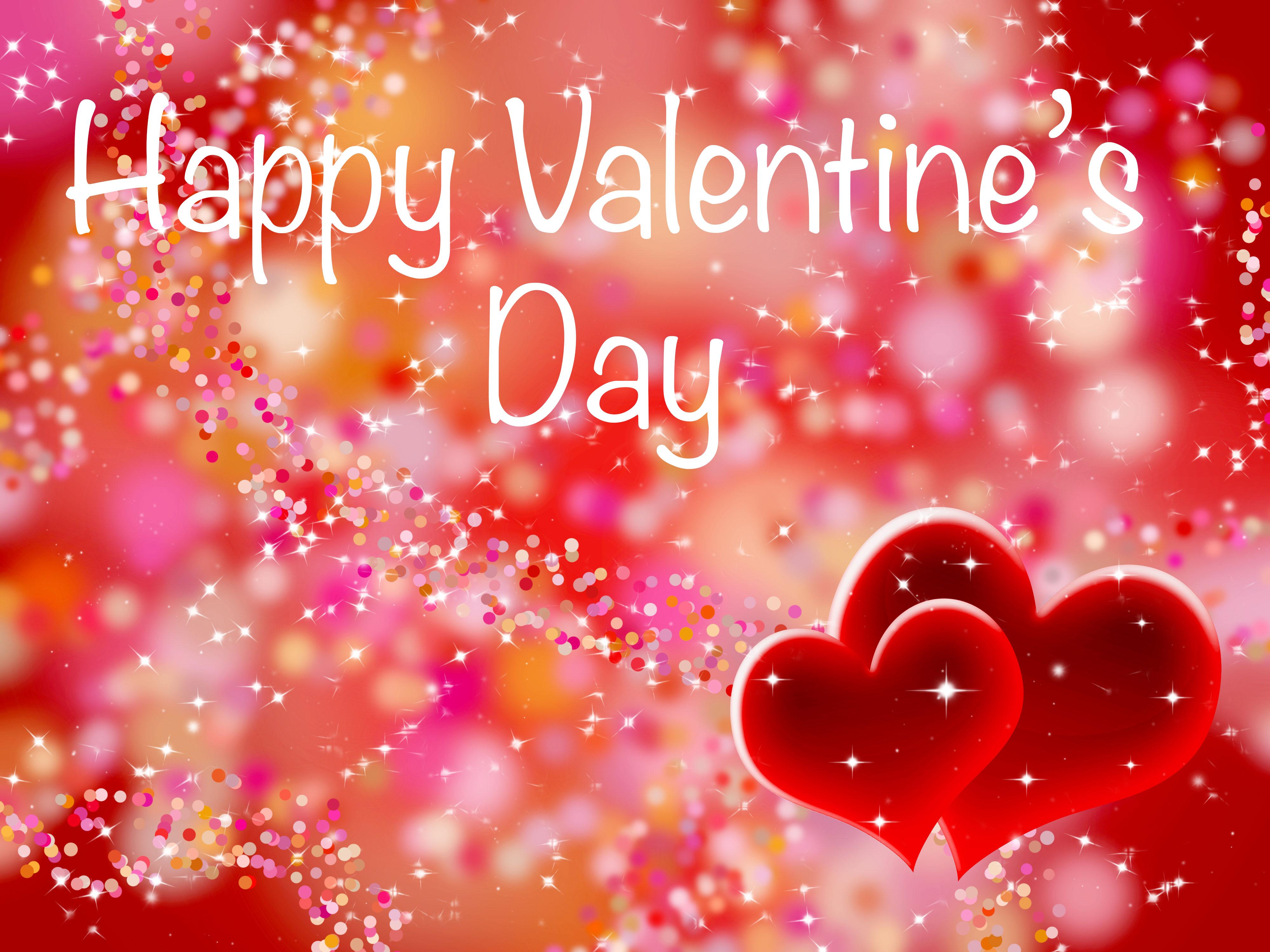 Hình ảnh chúc mừng valentine đẹp
