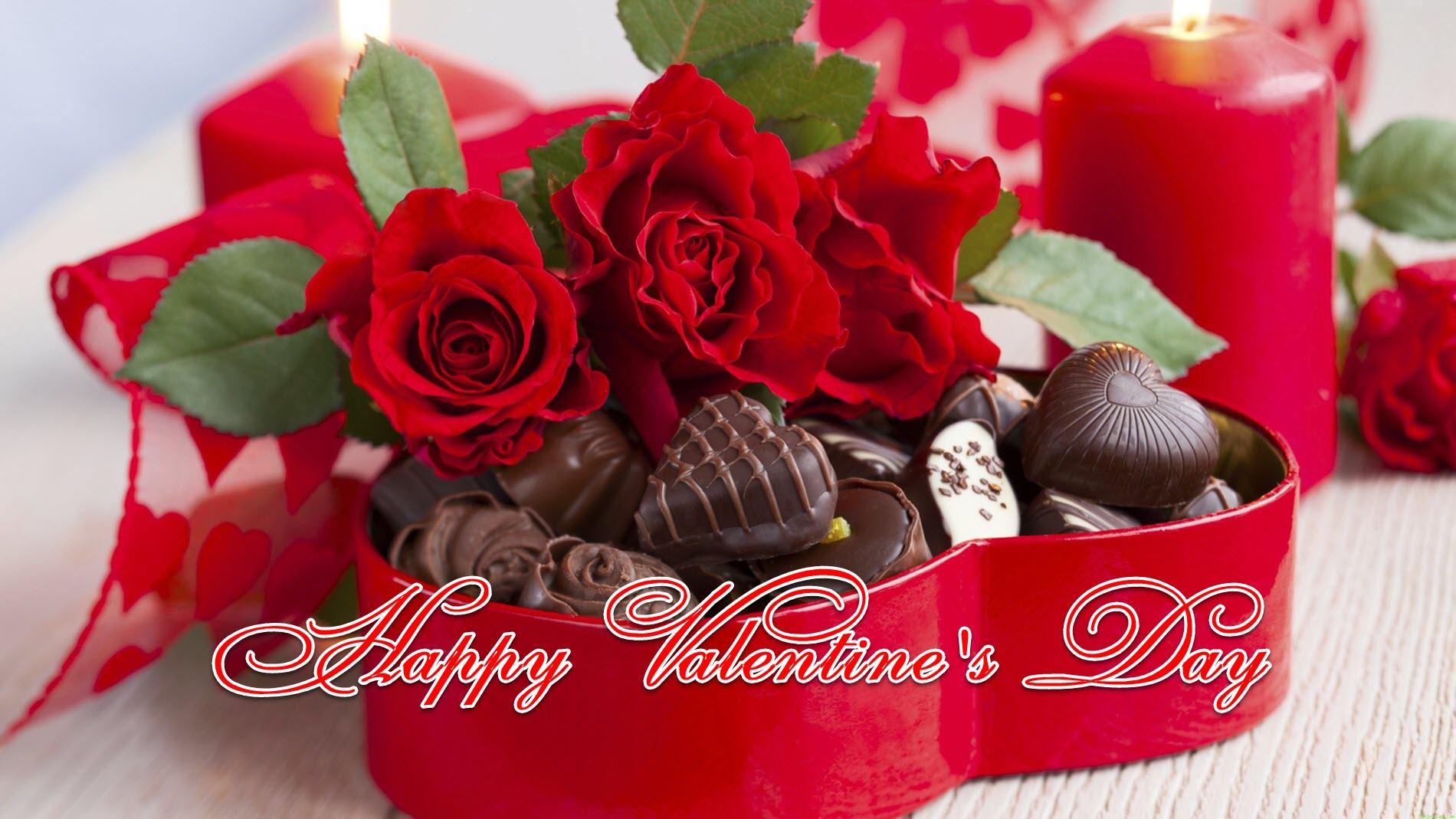 Hình ảnh đẹp chúc mừng valentine