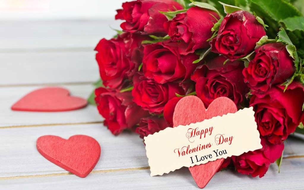 Hình ảnh đẹp về ngày valentine