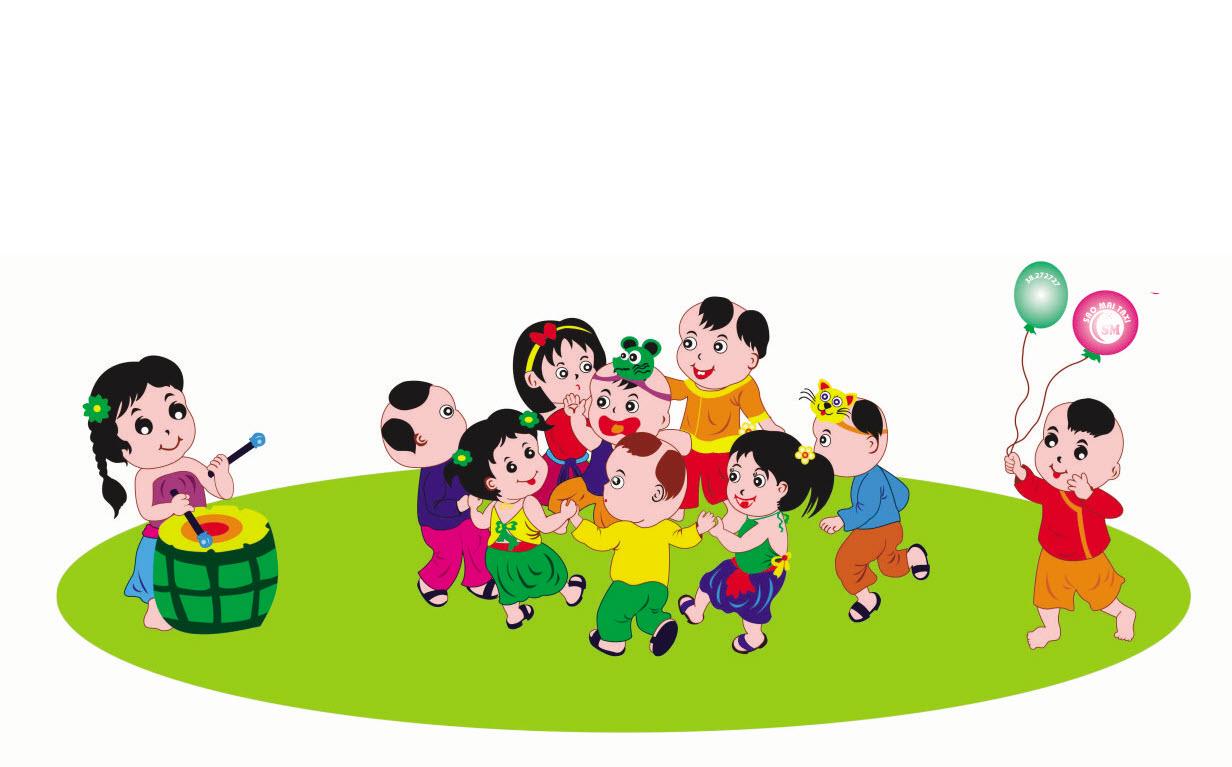 Hình ảnh tết trung thu Việt Nam