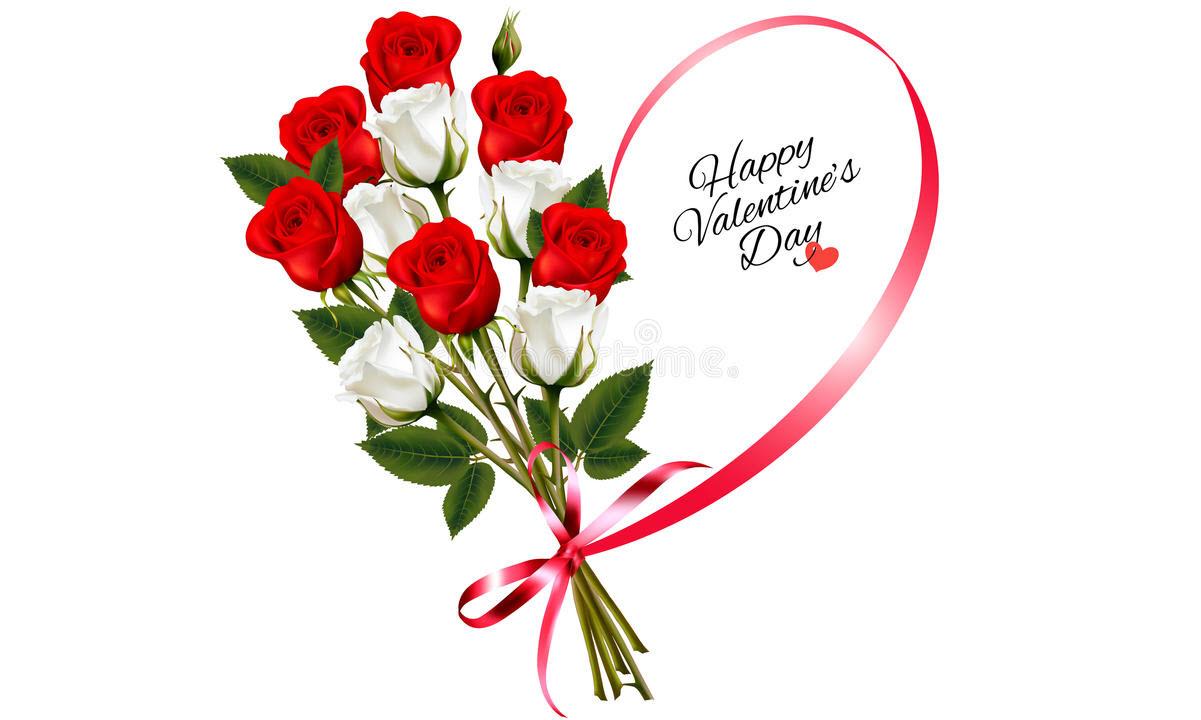 Hình ảnh thiệp valentine đẹp