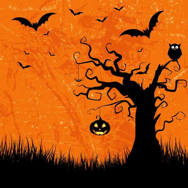 Ảnh avatar Halloween đẹp (3)