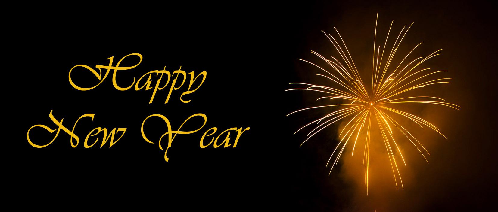 Ảnh bìa chúc mừng năm mới đẹp (2)