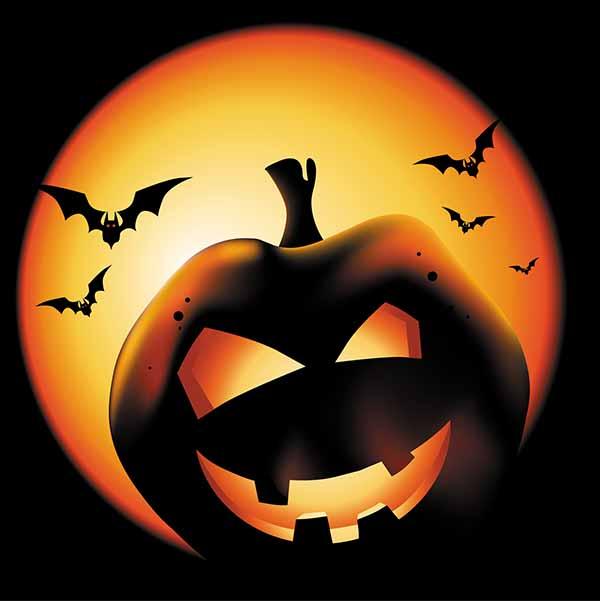Ảnh đại diện Halloween đẹp (2)