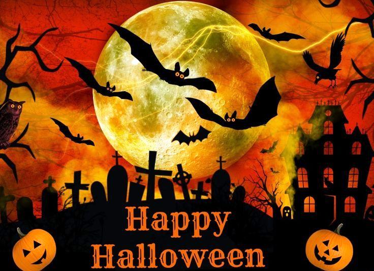 Ảnh Halloween (1)