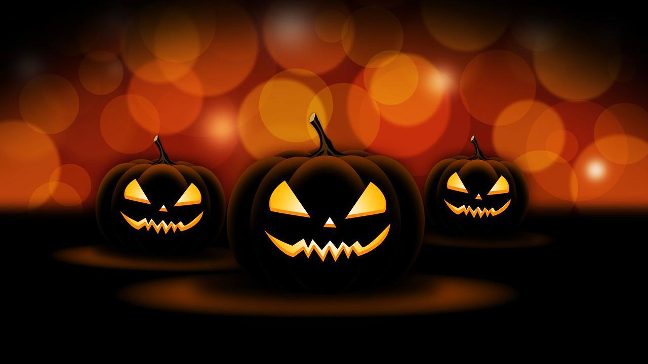 Ảnh Halloween (2)