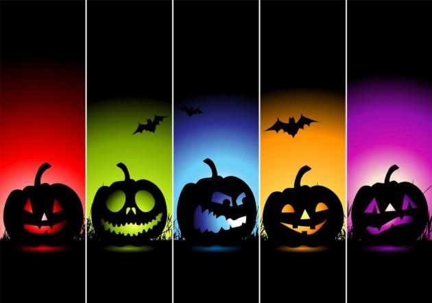 Ảnh Halloween đẹp nhất (1)