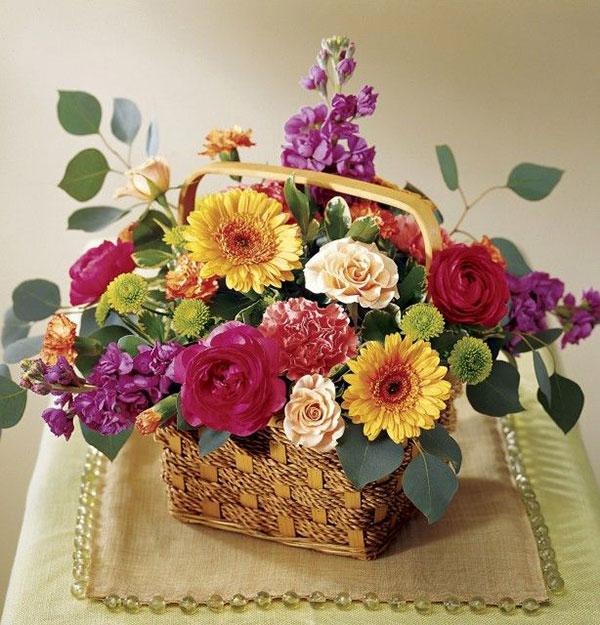 Ảnh hoa đẹp tặng sinh nhật