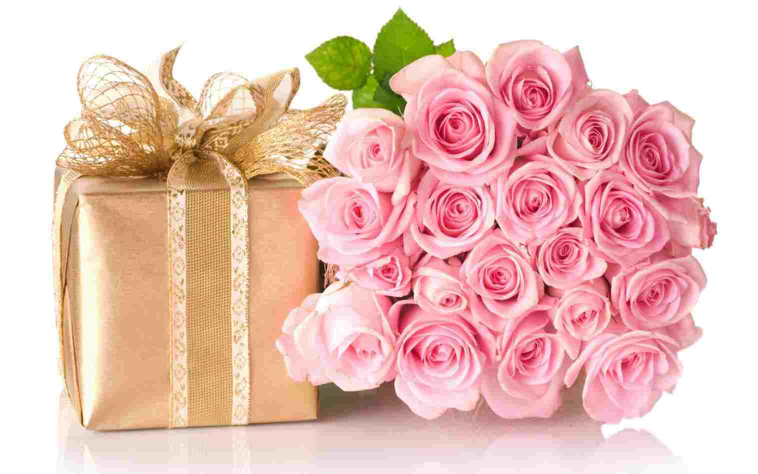 Ảnh hoa hồng sinh nhật đẹp