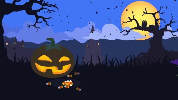 Hình ảnh Halloween cực đẹp (1)