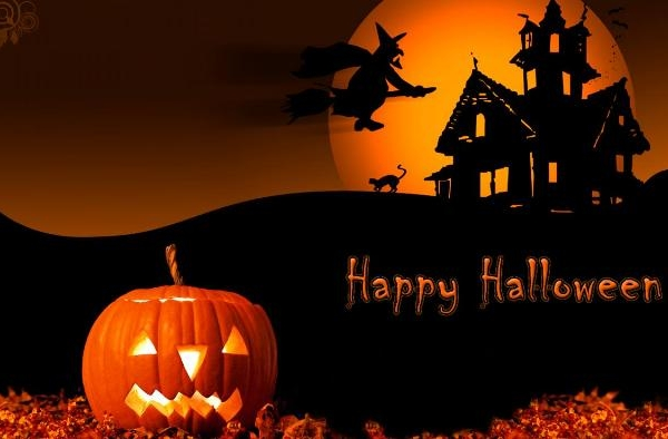 Hình ảnh Halloween cực đẹp (2)