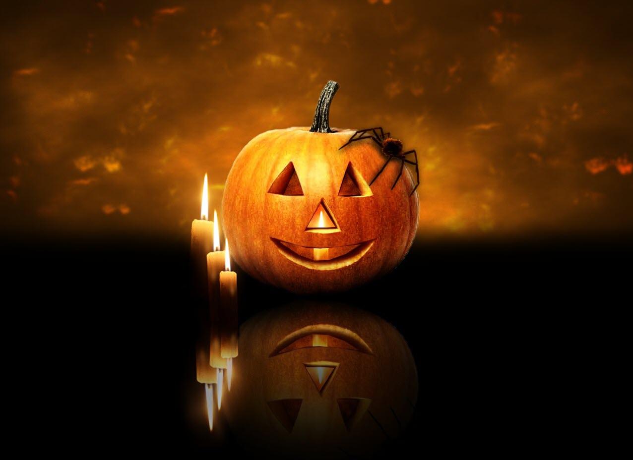 Hình ảnh Halloween cực đẹp (4)