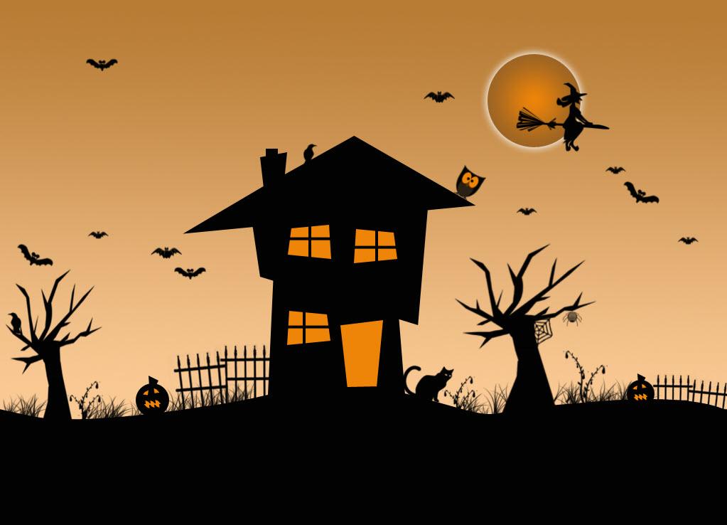 Hình ảnh Halloween cực đẹp (5)