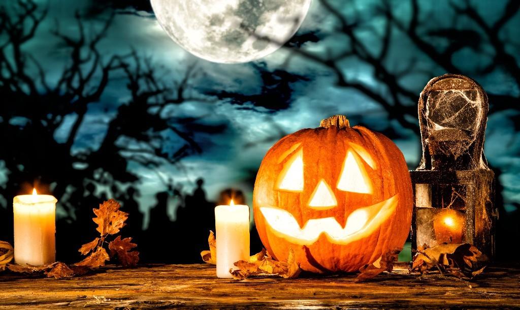 Hình ảnh Halloween đẹp (2)