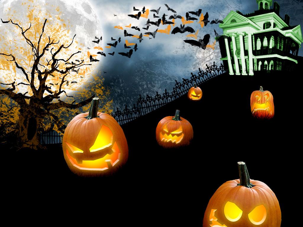 Hình ảnh Halloween đẹp (4)